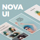 Nova UI Kit for Sketch - ThemeForest Item for Sale