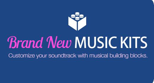 Pinkzebra Music Kits