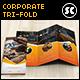 Creative Corporate Tri-Fold