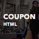 WP Coupon - Coupon, Discount & Deal Template