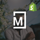 Maxshop Responsive Shopify Theme