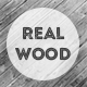 Real Wood Backgrounds
