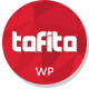 TOFITO - Responsive WordPress Theme