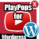 PlayPops for Wordpress