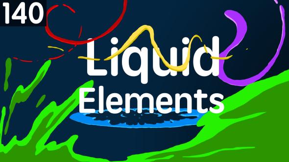 140 Liquid Elements Download