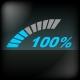 Automotive Style Preloader - ActiveDen Item for Sale
