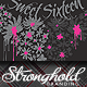 Sweet Sixteen Girls T-Shirt - GraphicRiver Item for Sale