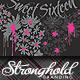 Sweet Sixteen Girls T-Shirt