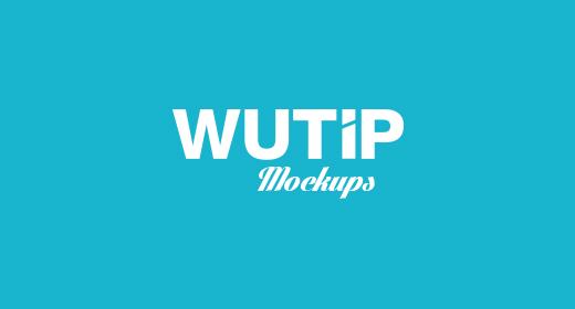 Wutip Mockups