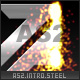 AS2 - Steel melting intro - ActiveDen Item for Sale