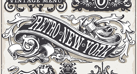 Tattoo Ideas Vector Label Images