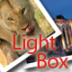 LightBox PHP