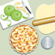 Apple Pie - GraphicRiver Item for Sale