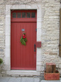 Red Front Door - PhotoDune Item for Sale