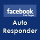 Facebook Auto Responder - CodeCanyon Item for Sale
