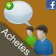 Achites - Facebook Uygulaması izin u arkadaşlarınızla eğlenmek - Satılık WorldWideScripts.net Öğe
