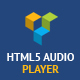 Visual Composer Addon - Chameleon Audio Player