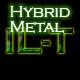 Hybrid Metal Pack 1