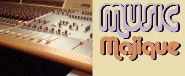 MusicMajique