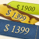 Price Tags - GraphicRiver Item for Sale