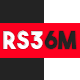 RS36M