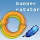 Lite Banner Rotator (Neon Shake) - ActiveDen Item for Sale