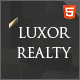 LUXOR - Responsive HTML5 Real Estate Template - ThemeForest Item for Sale