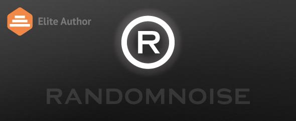 randomnoise