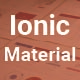 IonicMaterialDesign