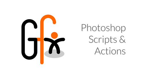 Photoshop Scripts and Actions