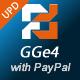 FirstData GGe4 Payment Terminal
