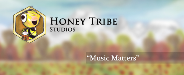 HoneyTribeStudios
