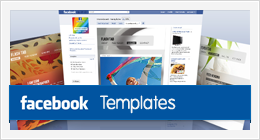 Flash Facebook Templates