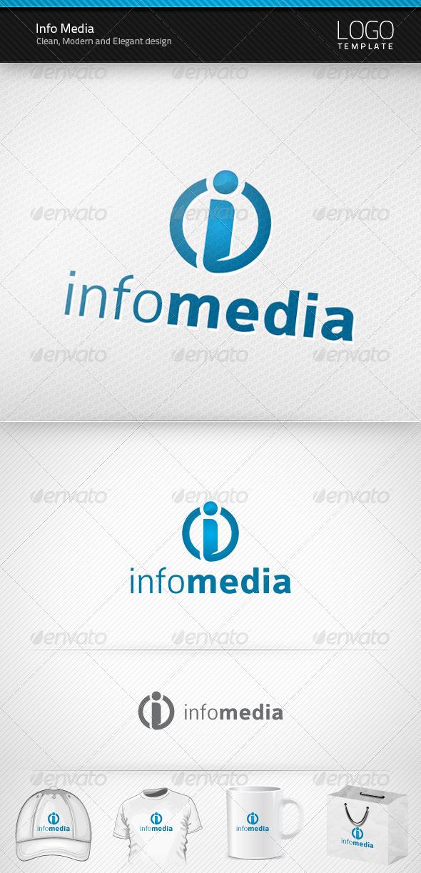 Info Media Logo