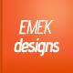 EMEKdesigns