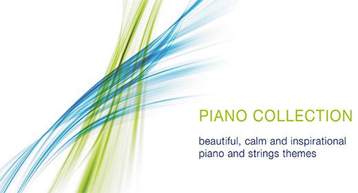 Piano Themes
