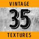 35 Vintage Textures | volume I
