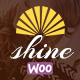 Shine - WooCommerce Responsive Theme