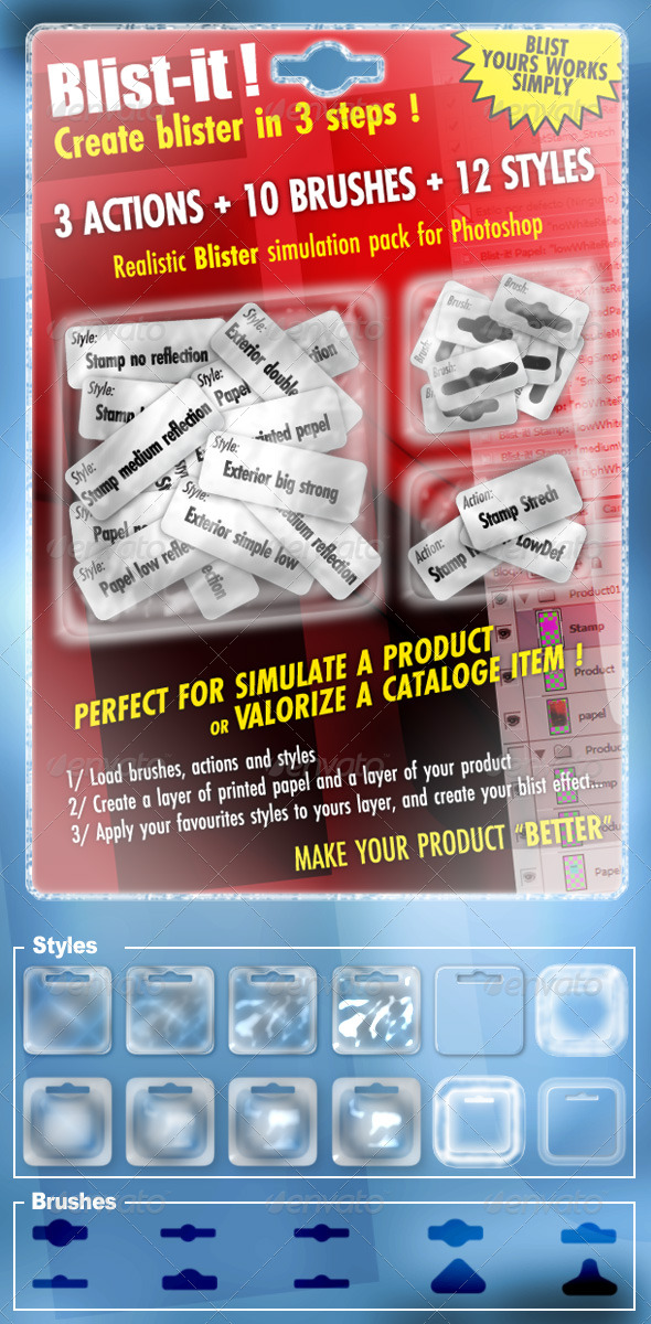 GraphicRiver Blist-it Make Blister Quickly and Simply 158187