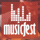 Music Festival / Indie Event / Concert Theme - ThemeForest Item for Sale