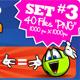 The Cartoon Factory ! Set #3 - GraphicRiver Item for Sale