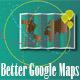 Better Google Maps for WordPress