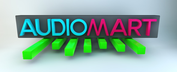 Audiomart