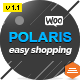 Polaris — Modern & Powerful WooCommerce Theme
