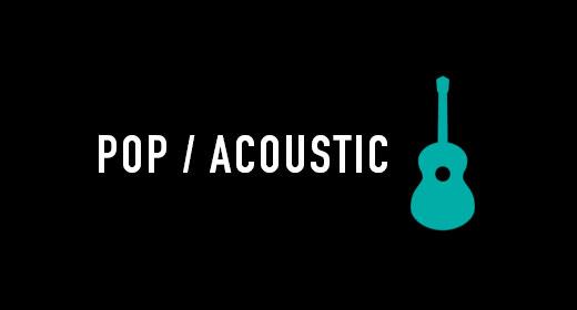 Pop - Acoustic