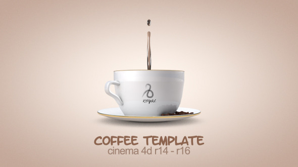 Download Coffee Logo Template nulled download