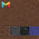 Seamless Hi-res Soil Maps