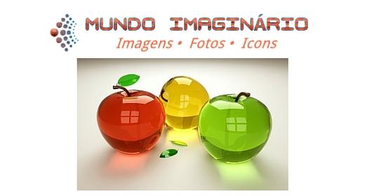 MUNDO IMAGINÁRIO - IMAGEM • Gráficos, Infográficos, Icons