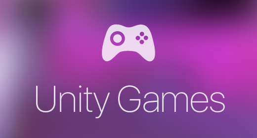 Unity Games