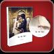 Wedding DVD Cover 07